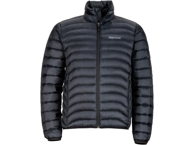 Marmot Tullus Jacket Herr black